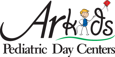 ARkids Pediatric Day Centers Logo